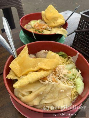 Foto 1 - Makanan di Cwie Mie 87 oleh a bogus foodie