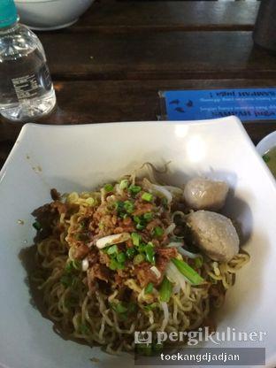 Foto - Makanan di Bakmi Effata oleh Arifina  | @toekangdjadjan