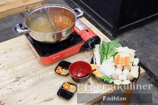 Foto review Suki Steamboat oleh Muhammad Fadhlan (@jktfoodseeker) 1