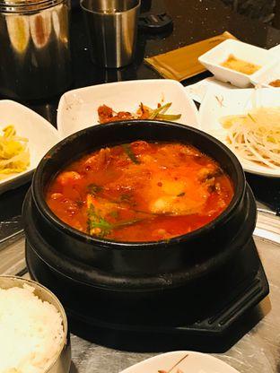 Foto review Gamagol Korean BBQ & Grill oleh Margaretha Helena #Marufnbstory 14