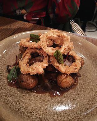 Foto 2 - Makanan di Toby's Estate oleh iminggie
