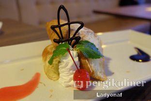 Foto 1 - Makanan di Iceberg Pizza & Gelato oleh Ladyonaf @placetogoandeat