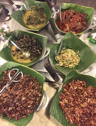 Foto 5 - Makanan di Alas Daun oleh Andrika Nadia