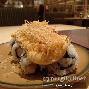 Foto 5 - Makanan di Sushi Tei oleh Genina @geeatdiary