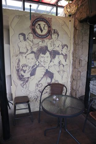 Foto review Vietnamese Old Cafe oleh yeli nurlena 9