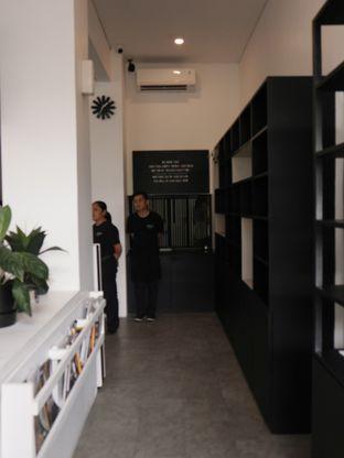Foto 5 - Interior di Oiio Bistro oleh Lili Alexandra