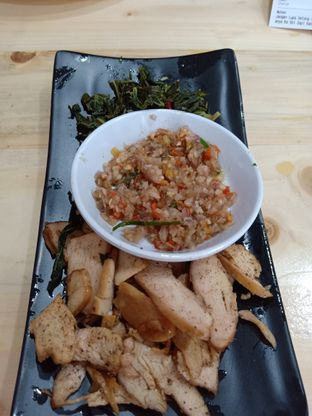 Foto 2 - Makanan di Se'i Sapi Kana oleh vio kal
