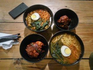Foto 3 - Makanan di Mie Merapi oleh Fadhlur Rohman