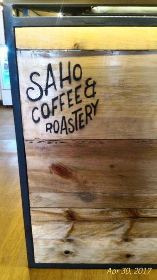 Foto 7 - Interior di Saho Coffee & Roastery oleh Ika Nurhayati