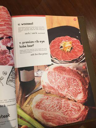 Foto 4 - Makanan di Galbisal Korean BBQ oleh Nataliaa