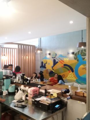 Foto 3 - Interior di Belle's Kitchen oleh Lili Alexandra