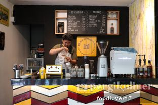 Foto review Me.dia Coffee oleh Sillyoldbear.id  8