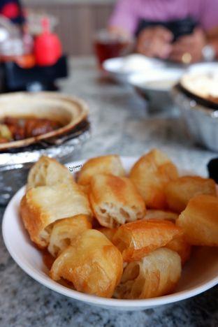 Foto 4 - Makanan(Cakwe) di Song Fa Bak Kut Teh oleh Melisa Cubbie
