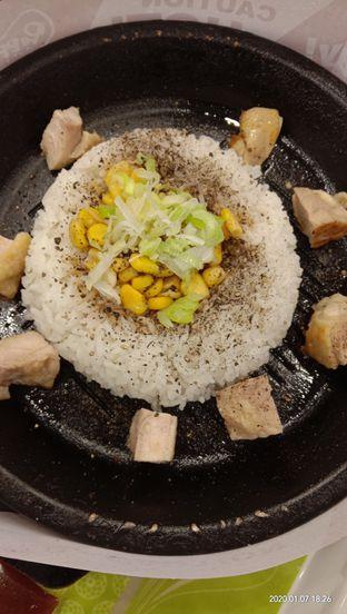 Foto review Pepper Lunch Express oleh Cindy Anfa'u 1