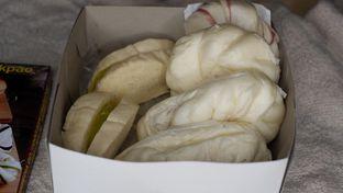 Foto 4 - Makanan di Roti Srikaya & Bakpao Achin oleh Deasy Lim