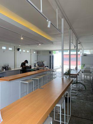 Foto 5 - Makanan di Serantau Coffee x Space oleh Ghilman Riyadhi