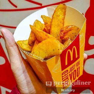 Foto - Makanan(Wedges Potato) di McDonald's oleh Nadia Sumana Putri