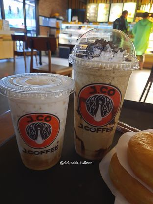 Foto review J.CO Donuts & Coffee oleh Jenny (@cici.adek.kuliner) 2
