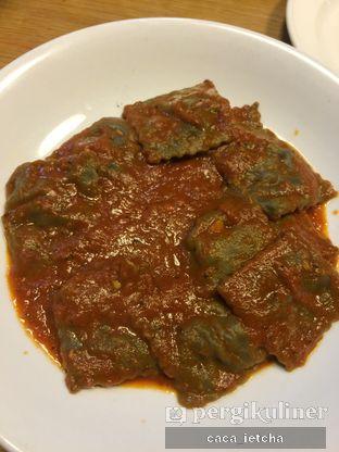 Foto 1 - Makanan(Squid ink raviolli) di Gio Vanese oleh Marisa @marisa_stephanie