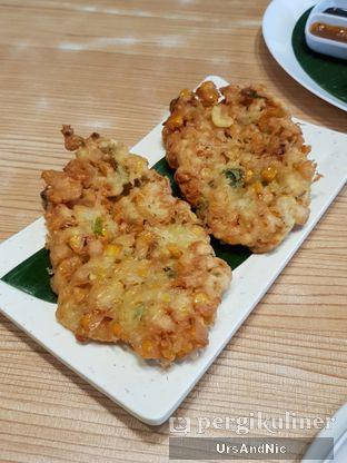 Foto 3 - Makanan di Bale Lombok oleh UrsAndNic
