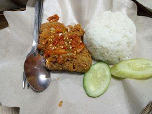 Foto 2 - Makanan di Geprek Bensu oleh Dini  Yulianti