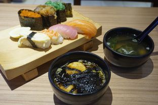 Foto 3 - Makanan di Ichiban Sushi oleh yudistira ishak abrar