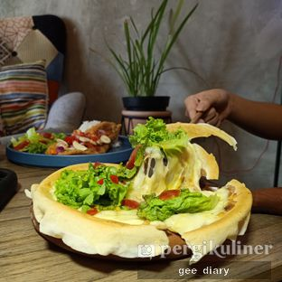 Foto 1 - Makanan di Kona Koffie & Eatery oleh Genina @geeatdiary