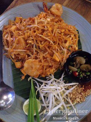 Foto 6 - Makanan(pad thai) di Thai Alley oleh Monica Sales