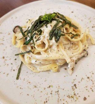 Foto 1 - Makanan di Three Folks oleh heiyika