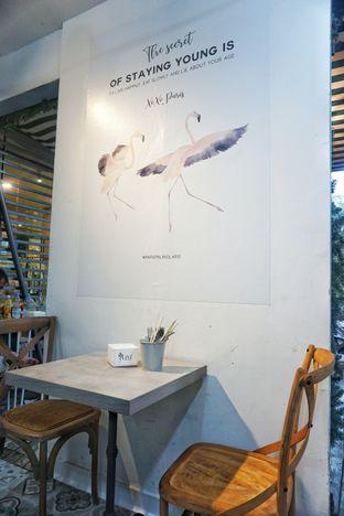 Foto 6 - Interior di Mie & Baso Paris oleh Fadhlur Rohman