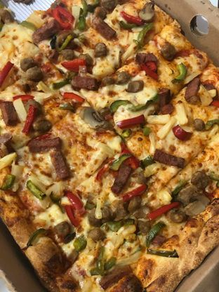 Foto review Pizza Hut Delivery (PHD) oleh deasy foodie 5