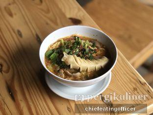 Foto 3 - Makanan(Indomie Seblak) di Warung Asik 18 oleh Cubi