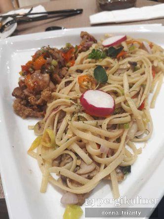 Foto Makanan di Georgia Cuisine