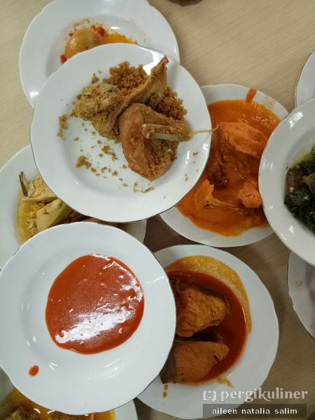 Galeri Foto Makanan Dan Suasana Di Restoran Sederhana Sa Cikini Oleh Nonikjajan 2