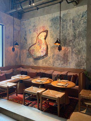 Foto 6 - Interior di Kilo Kitchen oleh Levina JV (IG : levina_eat )