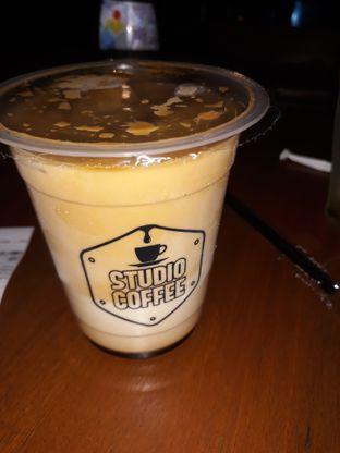 Foto 1 - Makanan di Studio Coffee oleh Mouthgasm.jkt