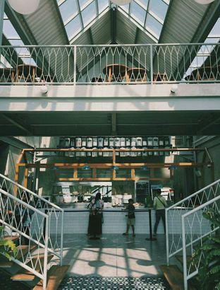 Foto 4 - Interior di Warung Nako oleh Muti