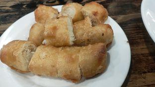 Foto 1 - Makanan di Soto Betawi Nyonya Afung oleh @egabrielapriska
