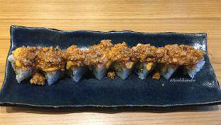 Foto 3 - Makanan(Salmon Dynamite) di Sushi Sen oleh Ardelia I. Gunawan