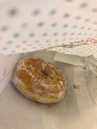 Foto 2 - Makanan di Krispy Kreme Cafe oleh Mitha Komala
