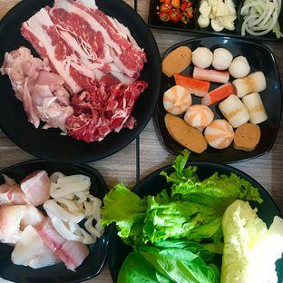 Foto 10 - Makanan di Wang-Gwan Shabu & Grill oleh Levina JV (IG : levina_eat )