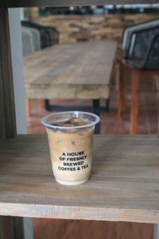 Foto 20 - Makanan di Hidden Haus Coffee & Tea oleh Prido ZH