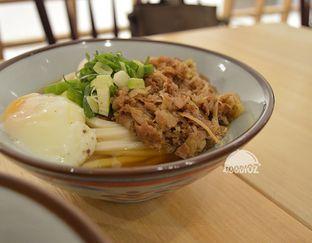 Foto 1 - Makanan di Sanukiseimen Mugimaru oleh IG: FOODIOZ
