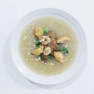 Foto - Makanan(Kwetiaw Bakar Spesial) di Kwetiaw Bakar Wapo oleh Richard Wijaya