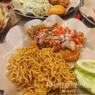 Foto 20 - Makanan di Geprek Gold Chick oleh Nana (IG: @foodlover_gallery)