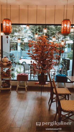 Foto 7 - Interior di Olive Tree House of Croissants oleh Sienna Paramitha