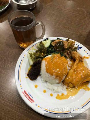 Foto review Restoran Sederhana SA oleh delavira  1