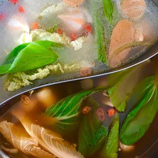 Foto 3 - Makanan di Wang-Gwan Shabu & Grill oleh Levina JV (IG : levina_eat )