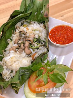 Foto 2 - Makanan di Batavia Bistro oleh MiloFooDiary | @milofoodiary