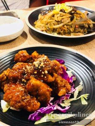 Foto 2 - Makanan(dalgakjeong) di Taeyang Sung oleh Sienna Paramitha